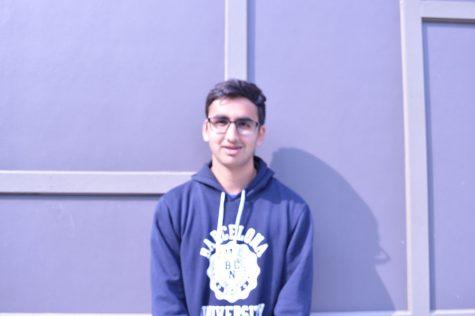 Shrey Parikh