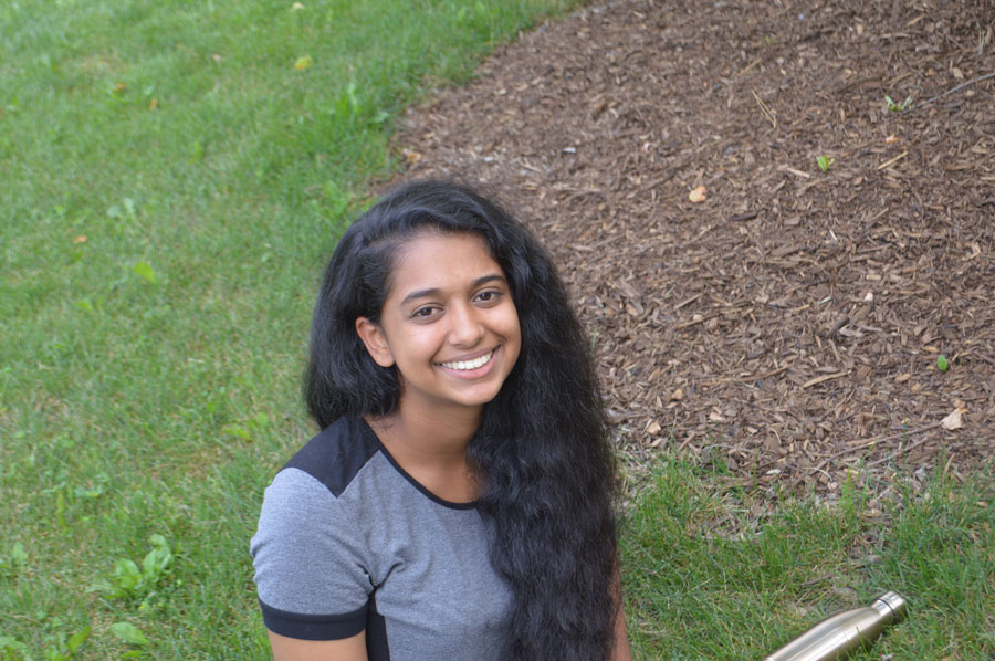 Anusha Jayaprakash