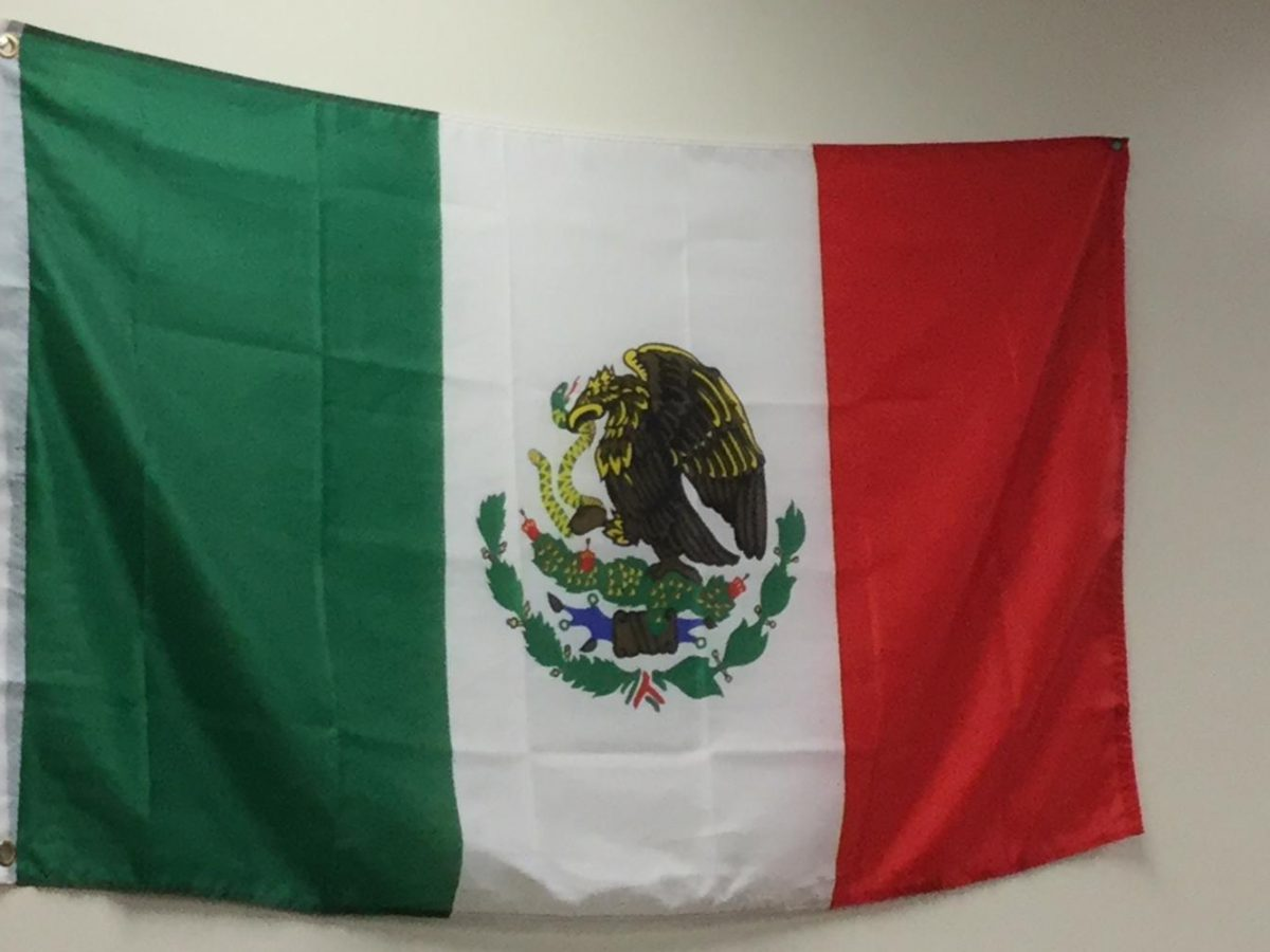 Mexican+Independence+Day+allows+those+of+Mexican+heritage+to+embrace+their+roots+and+celebrate+their+culture.