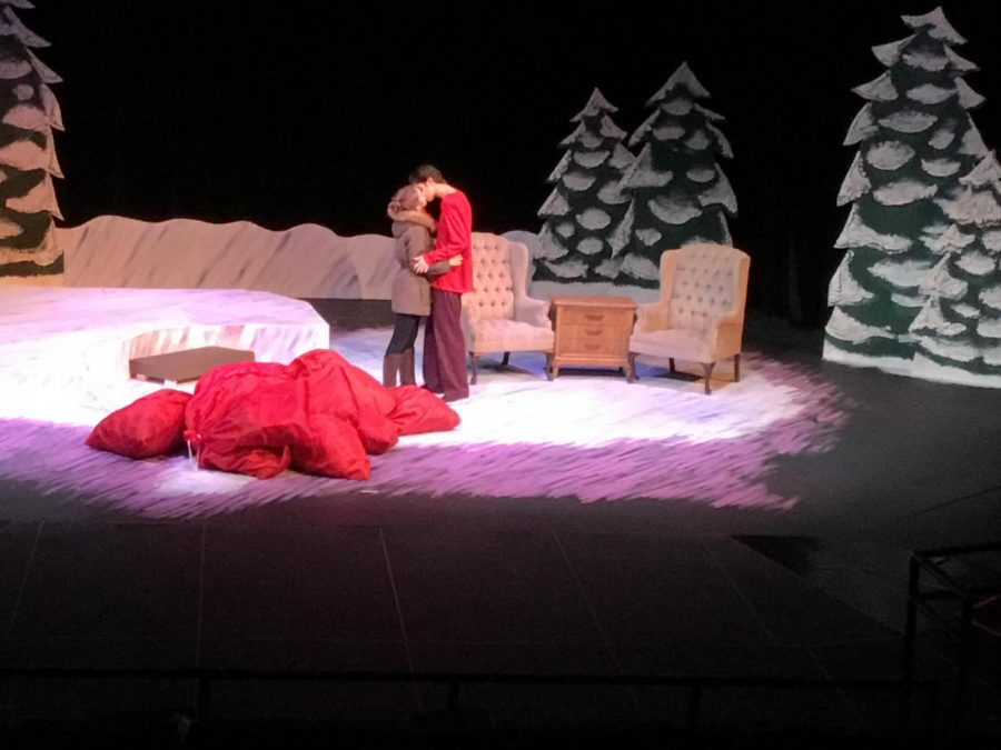Go see Almost Maine this weekend!