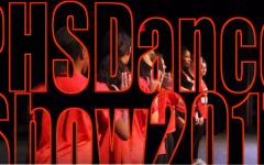 PHS Dance Show 2017