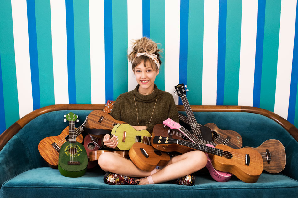 Grace Vanderwaal is best known for her performance on America's Got Talent.
