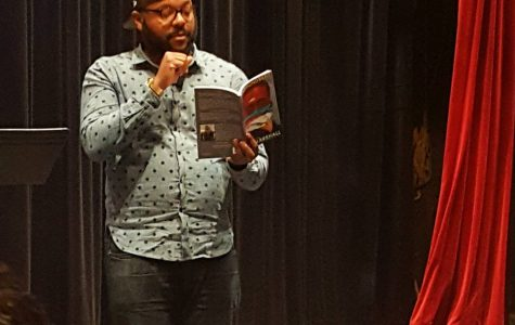 Writer's Day inspires students