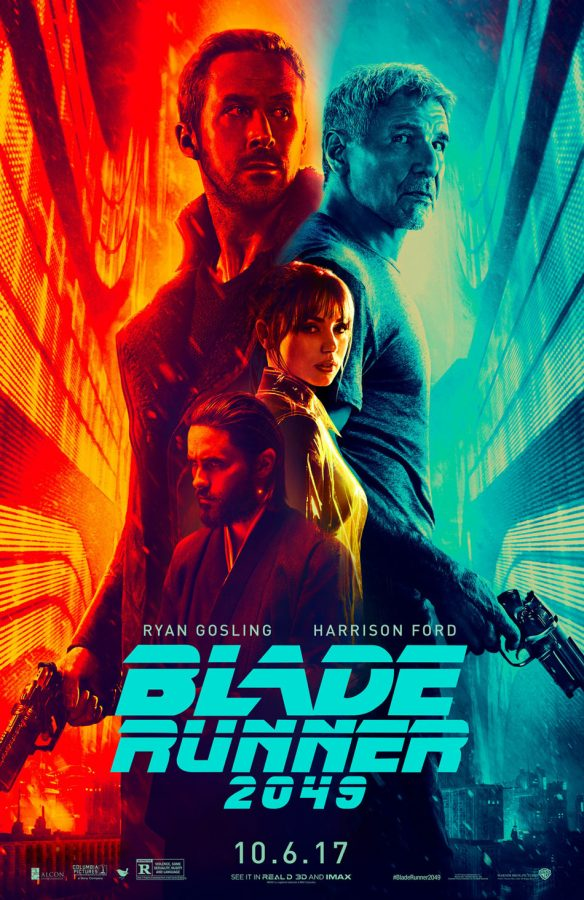 Bladerunner 2049 a masterpiece of art and philosophy