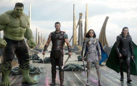 Waititi's Thor: Ragnarok electrifies the Marvel Universe