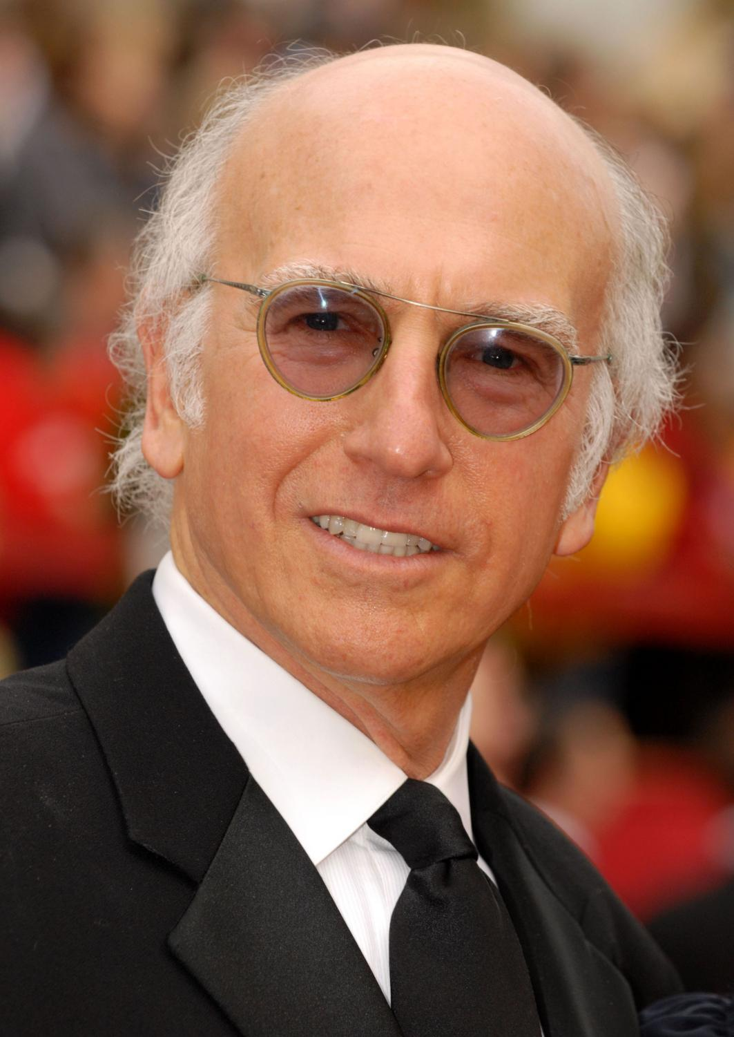 Larry David's remark about the Holocaust gave rise to the questioning of what should and shouldn't be joked about.