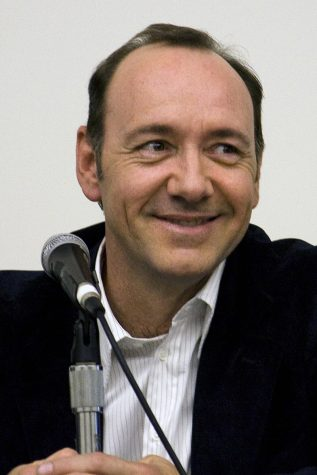 Kevin Spacey has blatantly disrespected the LGBTQ+ community