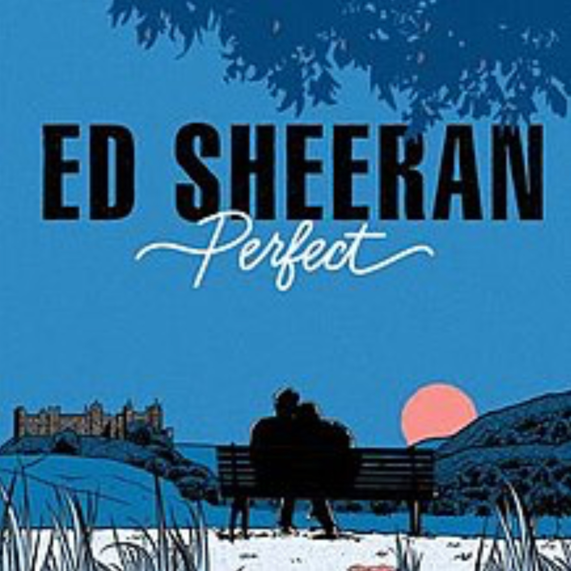"Ed Sheeran releases captivating song ""Perfect"""