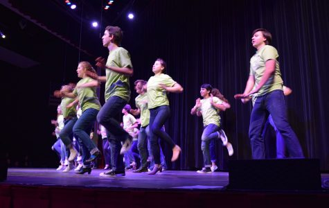 Slideshow: Musical preview of Footloose!