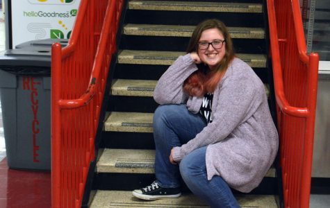Humans of Palatine: Lainey