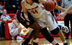 Girls Basketball stays red hot after back to back game-winners