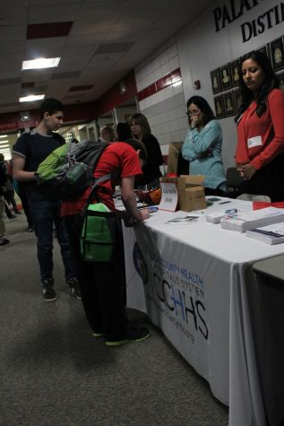 Slideshow – Palatine Promise Health/Safety Fair