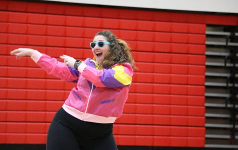 Slideshow - Dancing with the Pirates 2018!