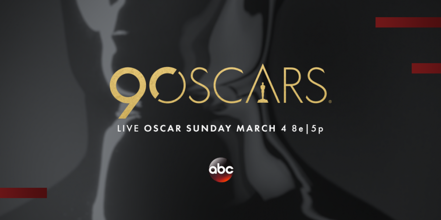 The+90th+Oscars+will+be+on+March+4+on+the+ABC+network.