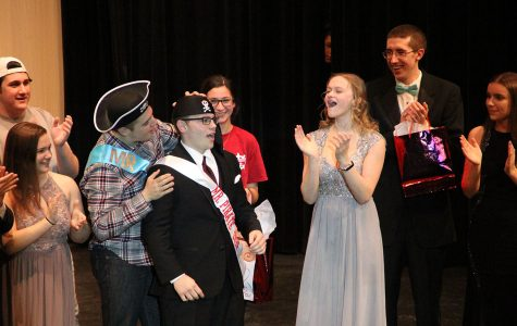 Slideshow: Mr Pirate 2018