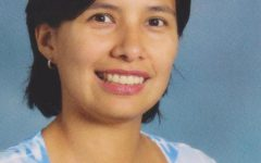Math teacher Jessica Torres' immigration story
