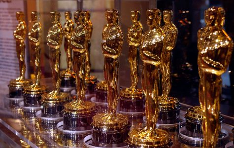 Parikh's Oscar predictions