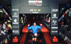 The desire to be a real Ironman