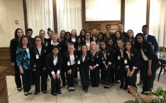HOSA state a success