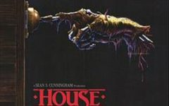House is the strangest film you've never seen