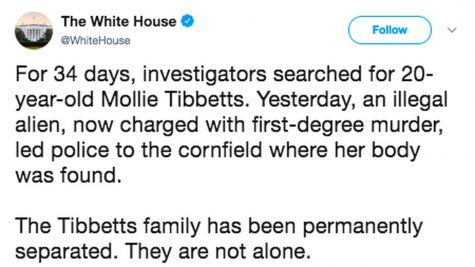 Did Mollie Tibbets