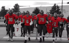 Football Pep Video Sept 7, 2018