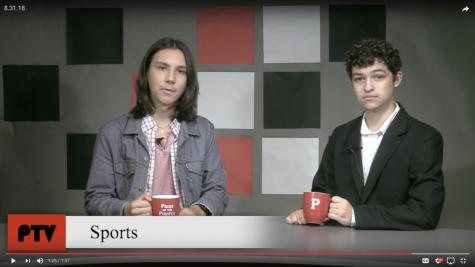 November 2, 2017 – PTV