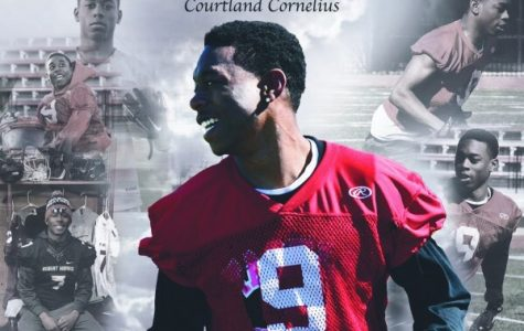 PHS remembers Courtland Cornelius
