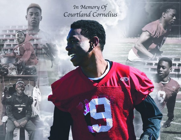 PHS remebers former student Courtland.