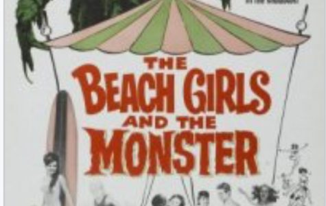 "Worse than it sounds, ""The Beach Girls and the Monster"" isn't worth your time"