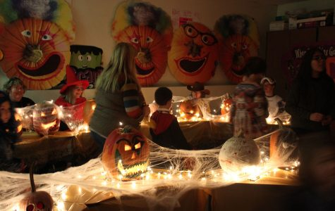 Slideshow: Trick or Treat Fest 2018 at PHS