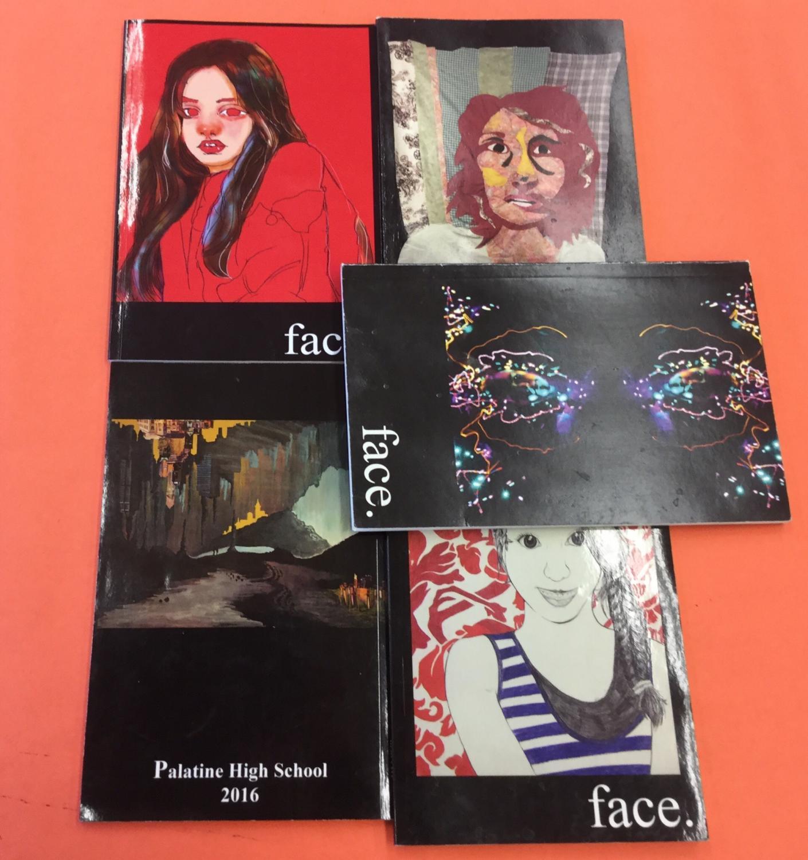 Previous Face books