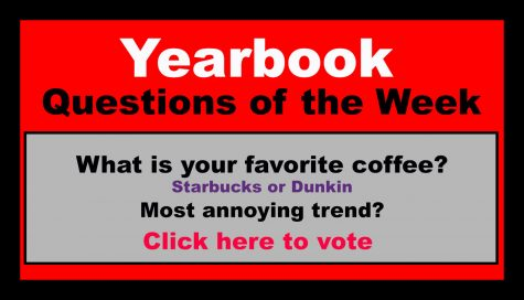 Yearbook Question of the Week – Oct 29!