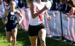 Girls cross country season overview