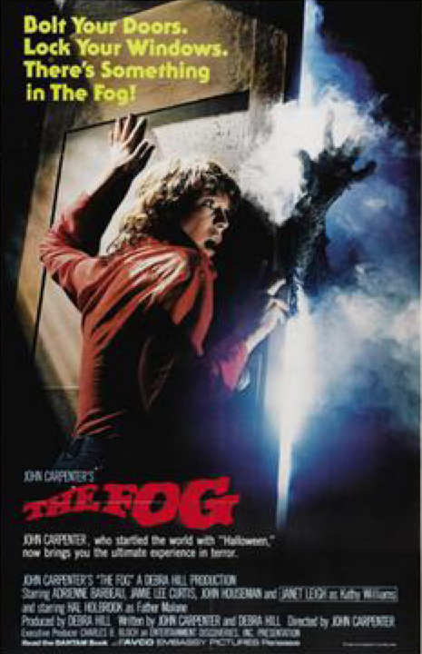1980+theatrical+release+poster+for+%E2%80%9CThe+Fog%E2%80%9D+