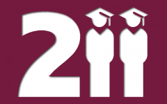 211 is the second largest high school district in Illinois with five high  schools and 12,000 students.