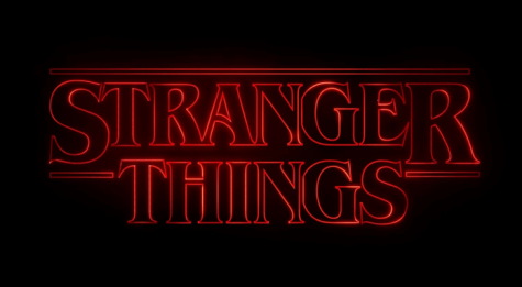 "Homework before summer 2019– binge ""Stranger Things"""