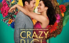 """Make yourself some dumplings and watch """"Crazy Rich Asians"""" this weekend"""