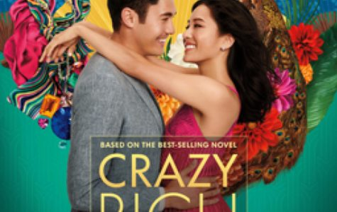 "Make yourself some dumplings and watch ""Crazy Rich Asians"" this weekend"