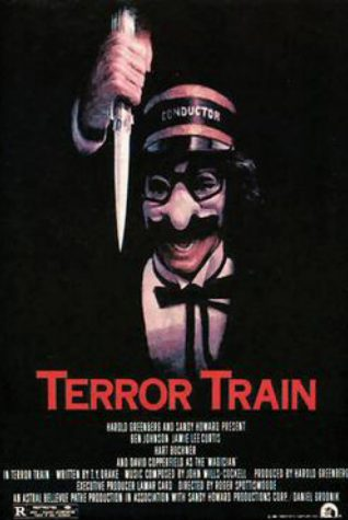 """Terror Train""— entertaining at best"