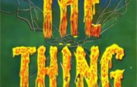 """The Thing from Another World"" is absolutely terrifying"