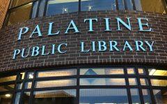 Palatine Library needs more funding