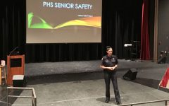PHS hosts safety night for outgoing seniors