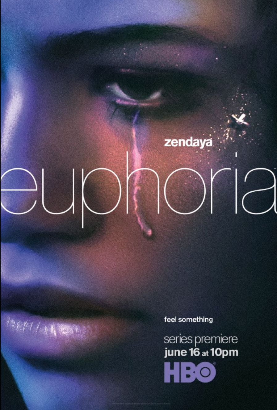 Season 1 of Euphoria stars Zendaya, Maude Apatow and Angus Cloud. It premiered on Aug 4, 2019 on HBO.