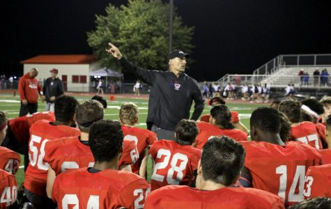 Slideshow: Palatine loses season opener