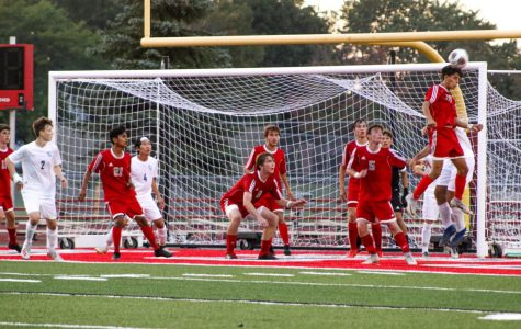 Slideshow: Palatine soccer takes on Prospect