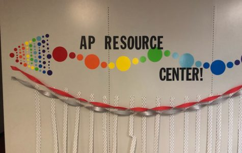 Palatine opens an AP Resource Center