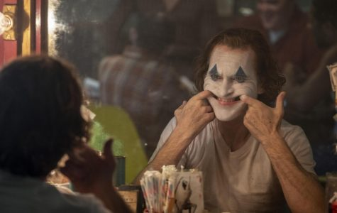 """Joker"" puts society in the hot seat"