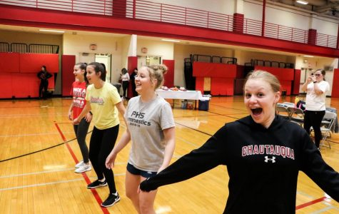 Slideshow: Zumba fundraiser