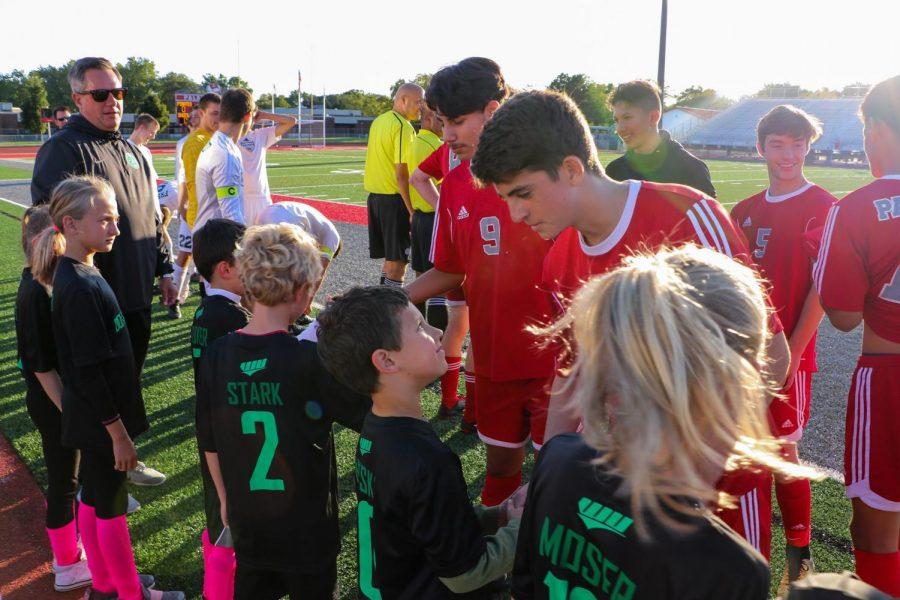 Slideshow: The Kinsella Cup 2019